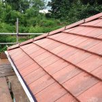 new roofing tiles