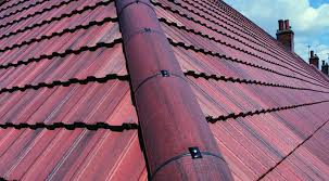 new roof ridges in ballingry